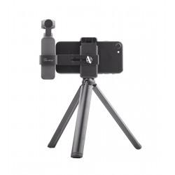 DJI Osmo Pocket - držák kamerky+mobilu, stativ
