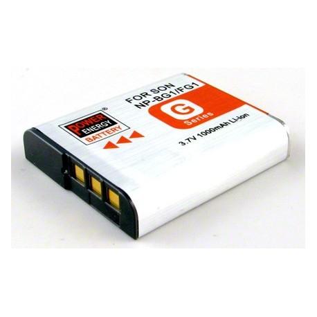 Baterie Sony NP-BG1, NP-FG1 - 1400 mAh