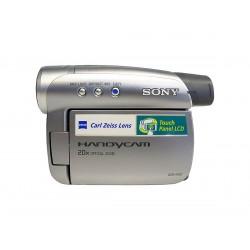 Sony DCR-HC27 - BAZAR