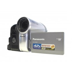 Panasonic NV-GS15 - BAZAR