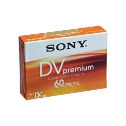 DVM 60 PR mini DV
