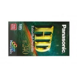 Kazeta VHS Panasonic NV-E240HDG