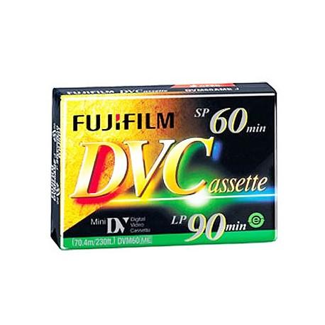 FUJI DVC E-060 Mini DV kazeta