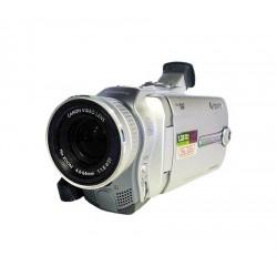 Canon MVX100i - BAZAR