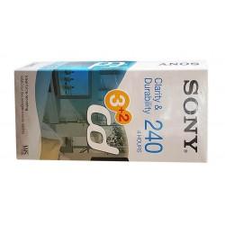 Kazeta VHS Panasonic E240