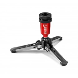 Manfrotto Fluid Base pro monopod