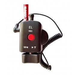Ovládání LANC 2,5 mm pro videokamery