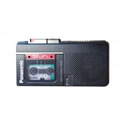 Panasonic RN-115D