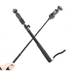 DJI Osmo Pocket - Prodlužovací tyč - hliník