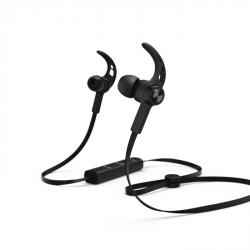 Hama Bluetooth špuntová sluchátka Connect, černá