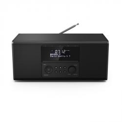 Hama digitální rádio DR1550CBT FM/DAB/DAB+/CD/BT