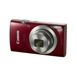 Canon IXUS 185 RED Essential KIT (+neopren.pouzdro)