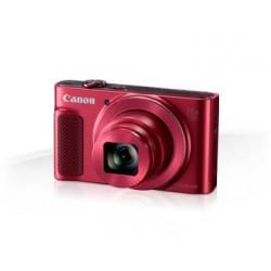 Canon PowerShot SX620 HS, Red + pouzdro za 1Kč