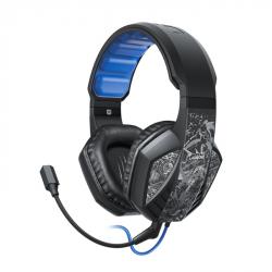 uRage USB gamingový headset SoundZ 310, černý