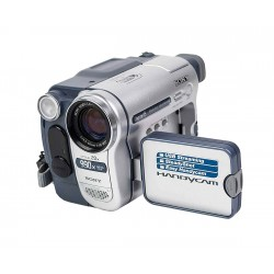 Sony DCR-TRV460 - BAZAR