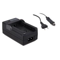 Nabíječka PATONA kompatibilní s JVC VG107U