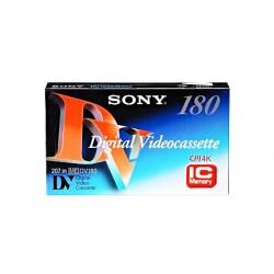 Sony DV180 IC kazeta