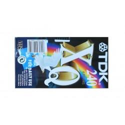 TDK kazeta VHS E240XQEB