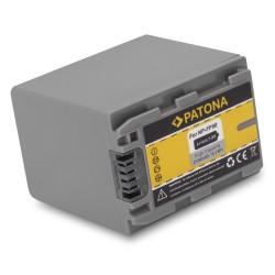 PATONA baterie kompatibilní s Sony NP-FP60