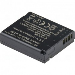 Baterie T6 power DMW-BCJ13, DMW-BCJ13E, BP-DC10, BP-DC10-E, DMW-BC13, DMW-BC13E