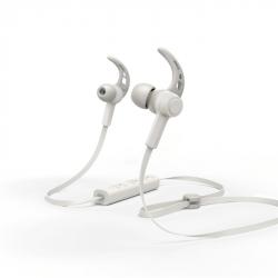 Hama Bluetooth špuntová sluchátka Connect, krémově bílá