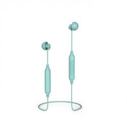 Thomson Bluetooth sluchátka WEAR7009 Piccolino, mini špunty, tyrkysová