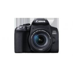 Canon EOS 850D černý - tělo