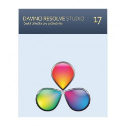 DaVinci Resolve17 PříručkaCZ