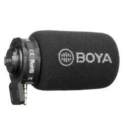 Mikrofon BOYA BY-A7H