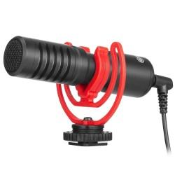 Mikrofon BOYA BY-MM1+