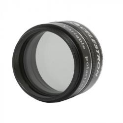 """Celestron filtr 1.25"""" variabilní polarizační, propustnost 1% - 40% (94107)"""