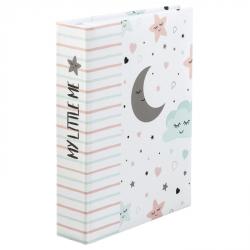 Hama album memo MY LITTLE ME NIGHT 10x15/200, popisové štítky