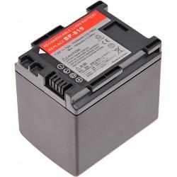 Baterie T6 power BP-809, BP-819