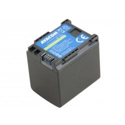 AVACOM CANON BP-820-B1780 baterie - neoriginální
