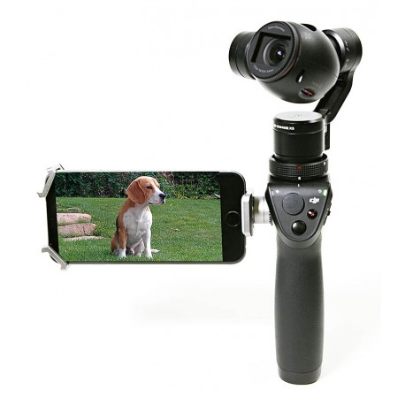 DJI Osmo - Kamera-Set