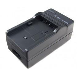 Nabíječka baterií pro PANASONIC VW-VBN260, VW-VBN260E-K, VW-VBN130, VW-VBN130E-K